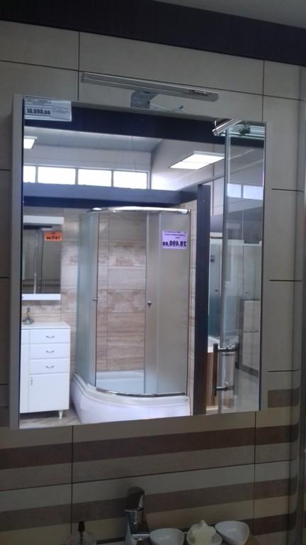Kupatilski nameštaj Piramida Nameštaj za kupatila Beograd