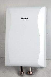 TERMIL Bojleri za kupatila