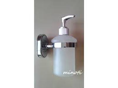 Minoti dozeri kupatilska galanterija